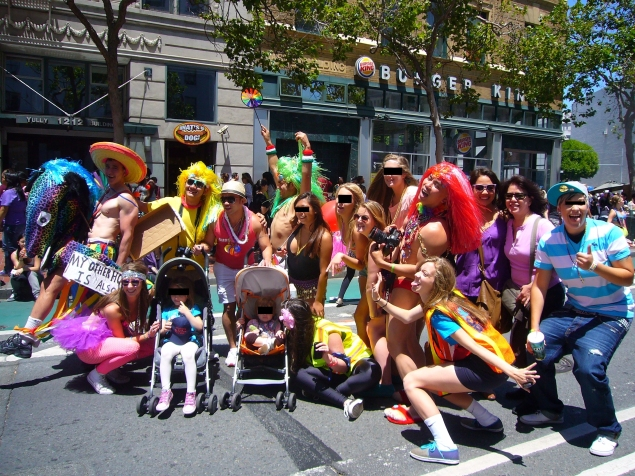 Gay pride events in 2018/2019 - international gay pride calendar