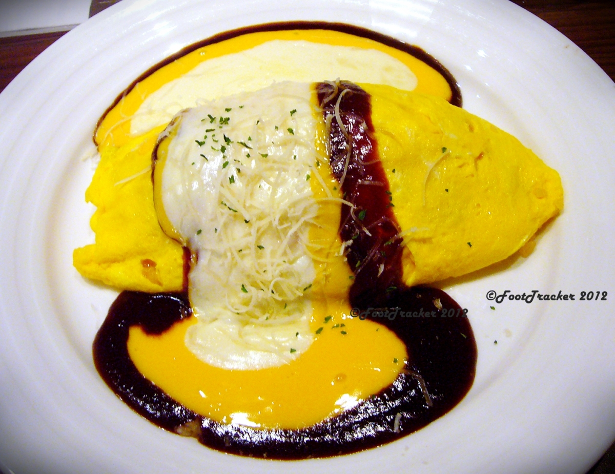 OmuRice Fiesta In Japan!